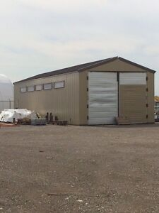 Building for sale - 24'x30'x14' eave