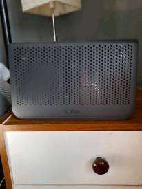 Boardband Router