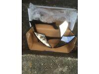Custom Wing mirrors