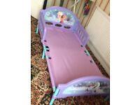Frozen Kids bed