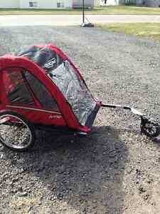 Ccm bicycle cart