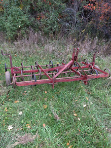 Cultivator 8 ft