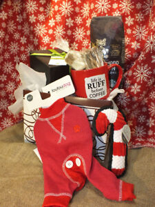 Close Shave Gift Basket for the Well-Groomed Gentleman - $150