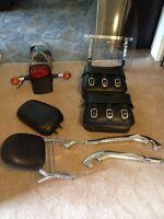 Suzuki marauder accessories