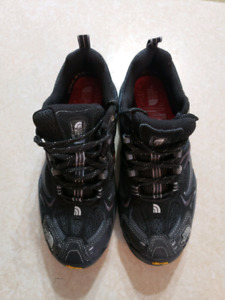 North face sneakers