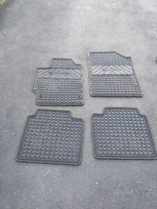 Tapis hiver Toyota Camry