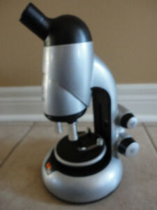 Science Toy Microscope Edu-Science