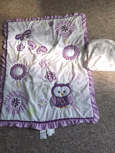 Crib/Toddler Bedding