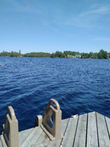 Lakefront Cottage for Rent - Muskokas Area
