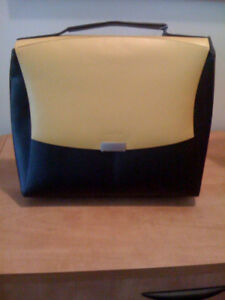 CHACONNE BRIEFCASE - JUST REDUCED!!!!!!