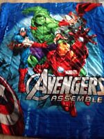 For Sale: Avengers twin bedding