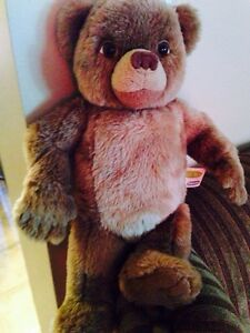 Little Bear stuffed plush Gatineau Ottawa / Gatineau Area image 3