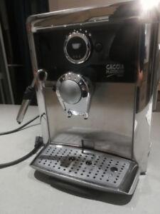 Machine Saeco Gagggia