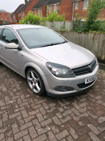Vauxhall astra 1.9 Sri cdti 150bhp
