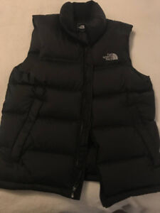 The North Face Puffer 700 Series Vest