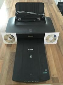 Canon printer and scanner