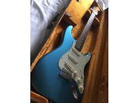 Fender Classic 60's Stratocaster