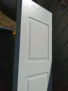 Bi-fold Doors Solid wood X 6