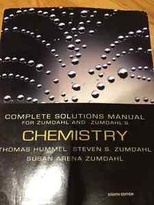 Math, Physics, Chemistry books, CEGEP, University