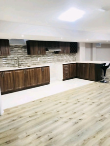 2bedroom  basement available
