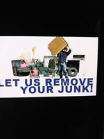 Low rate garbage removal call 780 807 3545