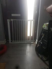 Safety gate