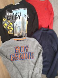Age 10 boys bundle