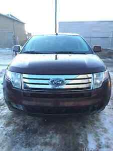 2010 Ford Edge Sel SUV, Crossover 171000 km inspected SUV