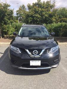 2016 Nissan Rogue SUV, Crossover