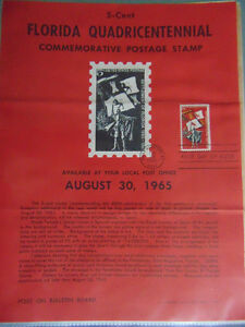 United States First Day of Issue Stamps , 1963-1966 London Ontario image 8