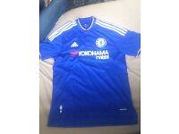 Chelsea football top (M)