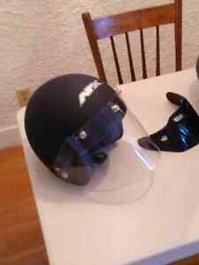 2 motorcycle helmets Regina Regina Area image 6