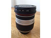 SIGMA DL Hyperzoom 28-300mm Lens