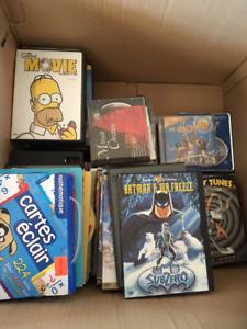 lot films pour enfants