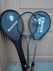 Two Squash Racquets *Reduced*