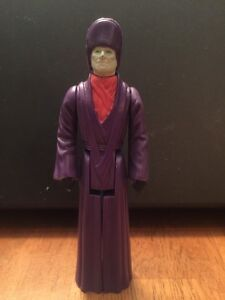Vintage Star Wars Imperial Dignitary
