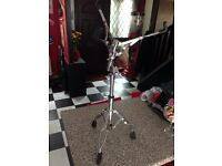 Stagg snare stand double braced