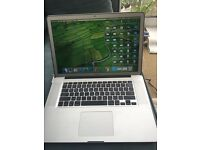 """MacBook Pro 15"""" Mid 2010 Upgraded High Res"""