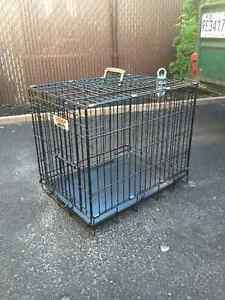 Cage pour chien neuve a vendre