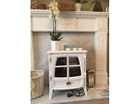 Dimplex Jazz Blanc Electric Stove Style Heater