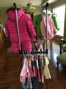 3 - 24 month baby outfits