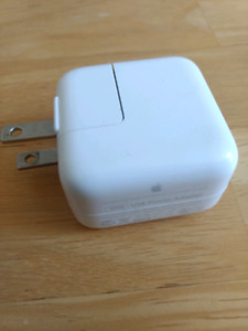 Apple power adapter 10w