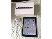 iPad Air 16gb £200