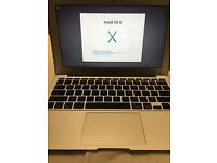 "MacBook Air 2011 11.6"" 128SSD Mint"