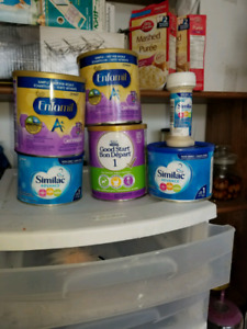 Enfamil kids 20 $ take it all for 20 $