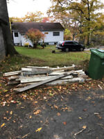 Lowest Rates Guarenteed In Hrm On Junk Removal Service