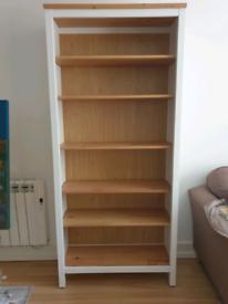 "IKEA ""Hemnes"" Bookcase for sale"