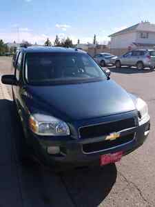 Chevrolet Uplander LS for sale