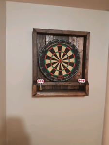 Dartboard (cabinet only)