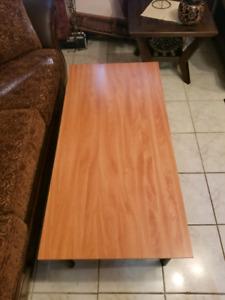3 Piece Table Set
